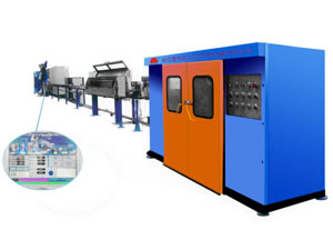 Wire Making Machine,Cable Manufacturing Machinery Manufacturer